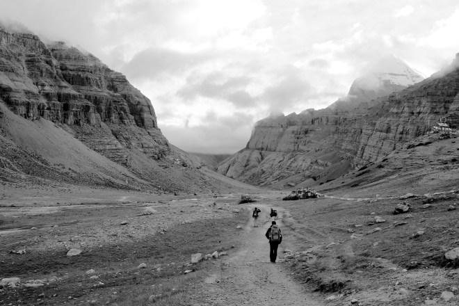 kora du Kailash
