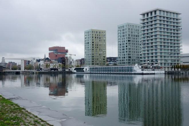 weekend Anvers