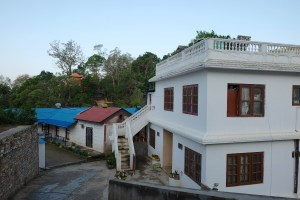 Nepal, Maratika, Halesi Mahadev, Maratika guesthouse