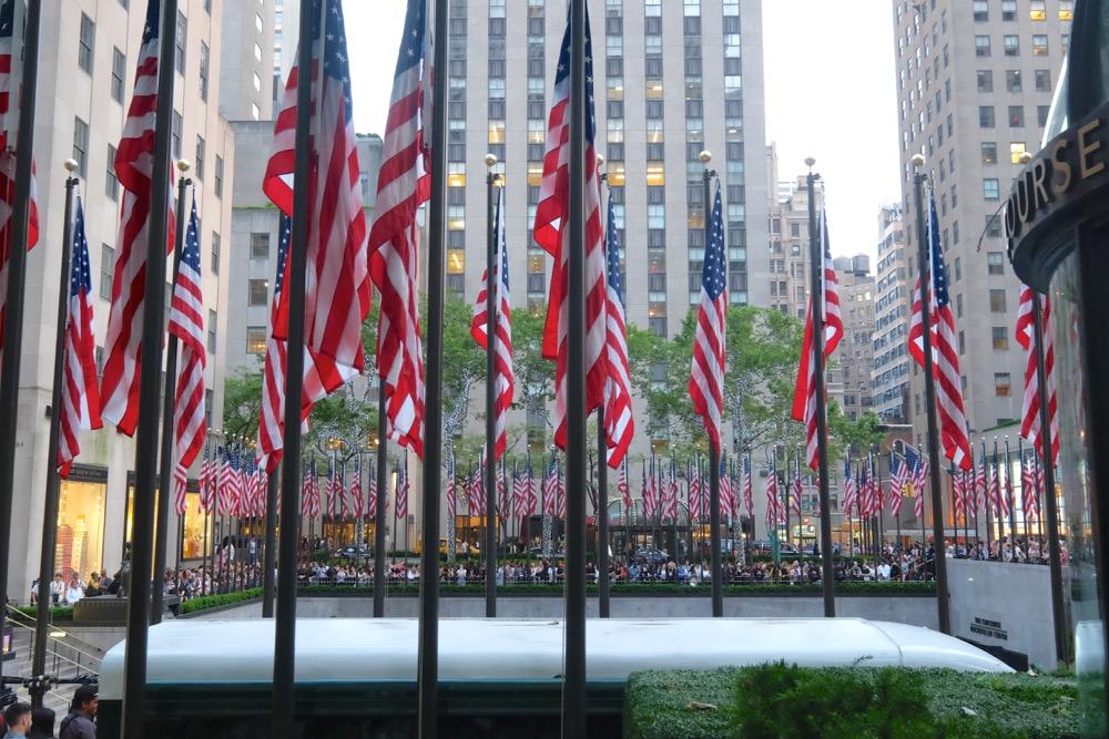 Mai 2019 – USA, New York City J2