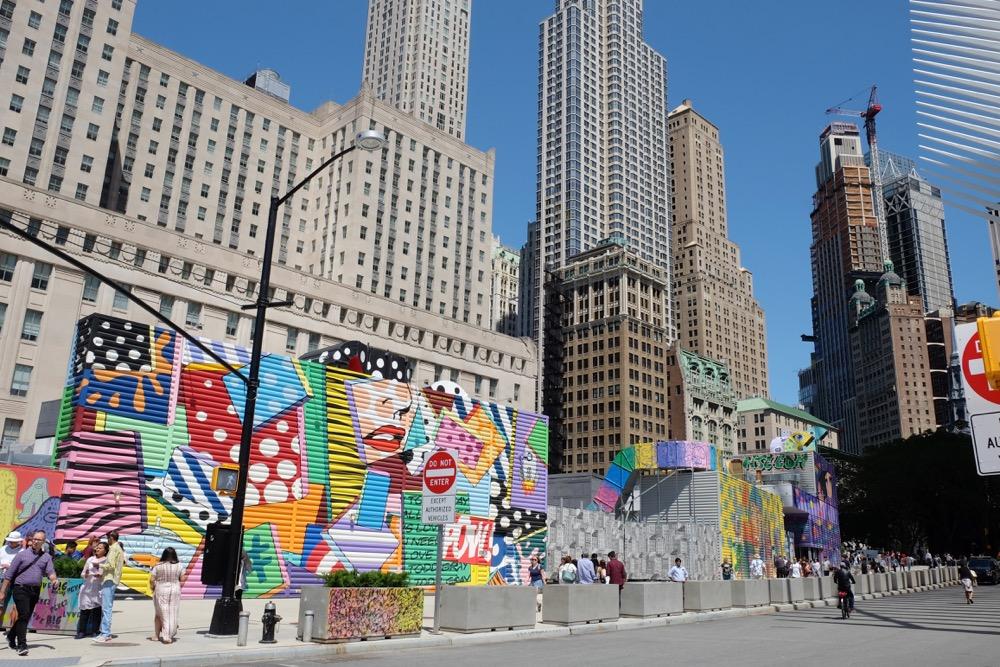 Mai 2019 – USA, New York City J5