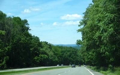 Juin 2019 – USA, Nouvelle Angleterre J6 et J7, itinérance et Mt Greylock