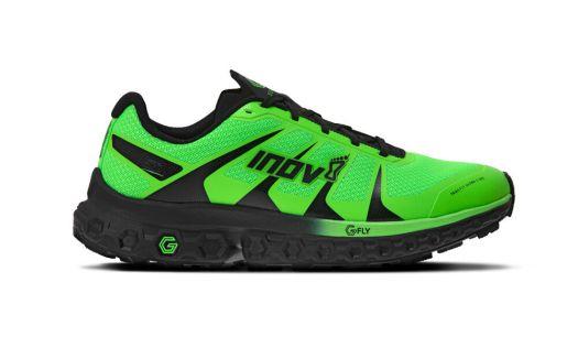 Inov8 Trailfly - Schuh in der Seitenansicht