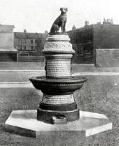 """פרשת הכלב החום - בשנת 1903, חשפו סופרג'יסטיות ניסויים המתרחשים בבית הספר לאנטומיה בלונדון. מהלך זה הוביל למהומות ולקרב 'בין הפמיניזם למאצ'ואיזם' כפי שכונה ע""""י אחת הנשים, שרלוט דספרד."""
