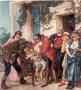 אדוארד ג'נר מבצע ניסוי בילד ג'יימס פיפס 14.5.1796 במשך 200 שנה, מדענים ביצעו שלל ניסויים על אוכלוסיות מוחלשות בחברה (תינוקות, נכים, יתומים, נשים, שחורים וכו'). המאמר מציג סקירה היסטורית חלקית של אותם הניסויים, הכוללת את הרטוריקה ששימשה את המדענים להצדקת הניסויים, ואת ההתנגדות למוסד זה.