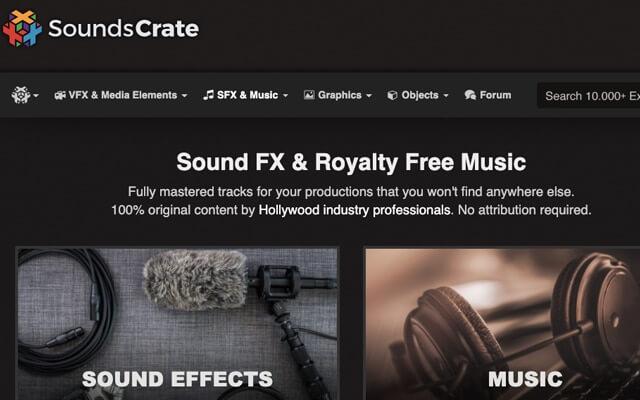 efectos de sonido gratis