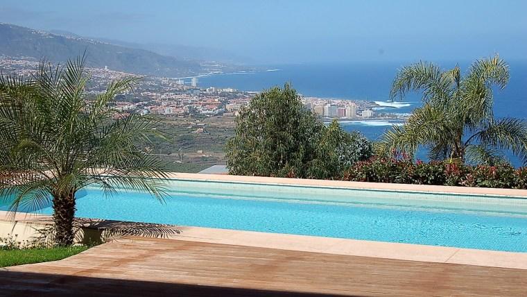 Top villa on the caviar hill of Santa Ursula!!