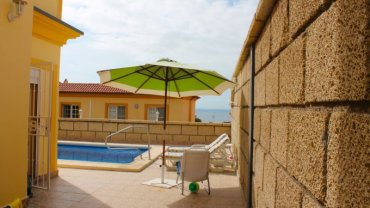 Amazing house in the popular area of El Madronal!