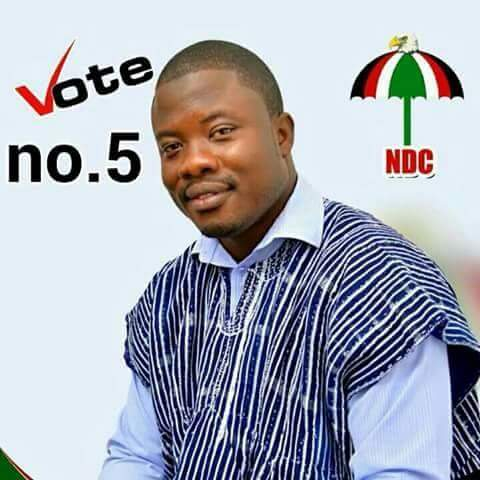 Congratulations, Certainly the hope of reviving Ayawaso North constituency is here now.