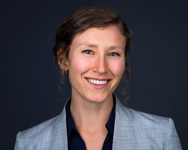 Beth Purdon-McLellan Headshot