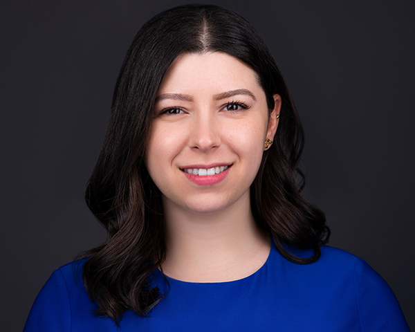 Melissa Richa Headshot