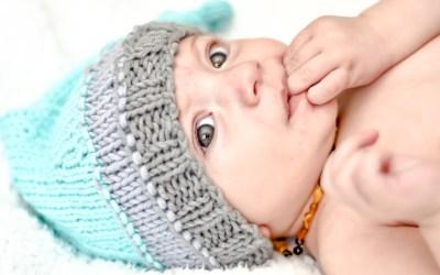 Historia del Baby Signing