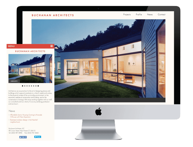 Web Design in NewHaven