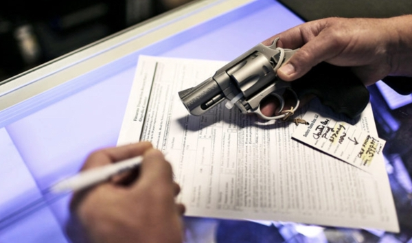 Universal background checks really do cut gun deaths