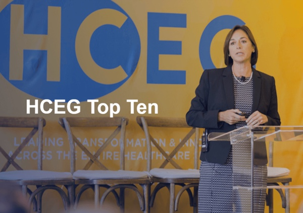 Top 10 Challenges, Issues and Opportunities Healthcare Executives Will Face in 2020