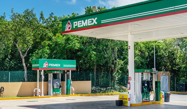 Mexican Oil Company Pemex Hit by Ransomware