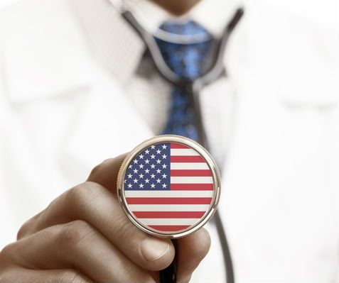5 unconventional proposals to stabilize the individual health insurance market