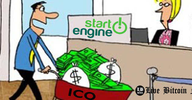 StartEngine To Host ICOs That Are Compliant With the US Securities and Commissions (SEC) Regulations