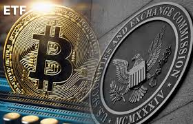 SEC and Bitcoin
