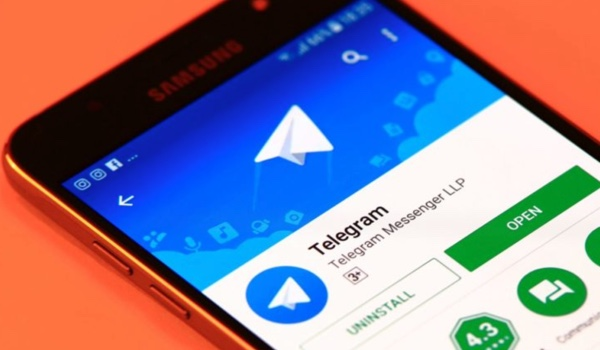 SEC Halts Telegram's $1.7 Billion 'Unlawful' Token Issuance