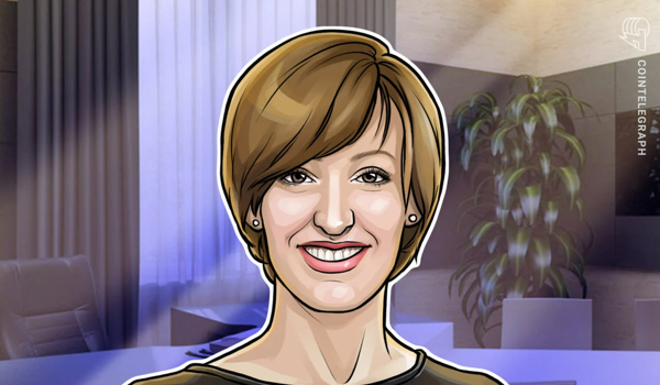 $1M Bitcoin Will Force JPMorgan to Wyoming for Safety — Caitlin Long