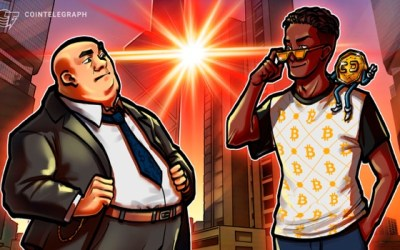 Income Inequality: Can Bitcoin or Other Cryptocurrencies Fix This?