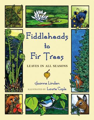 Fiddleheads to Fir Trees : Leaves in all Seasons