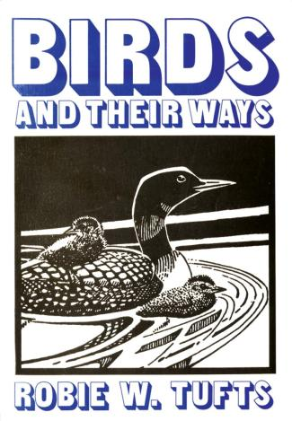 Birds and Their Ways