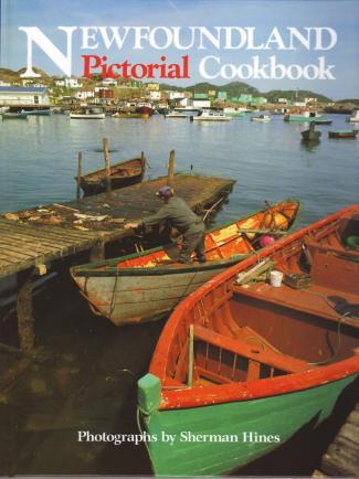 Newfoundland Pictorial Cookbook