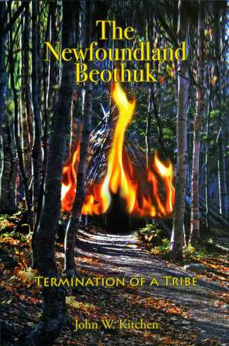 The Newfoundland Beothuk