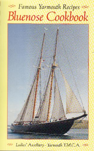 Bluenose Cookbook
