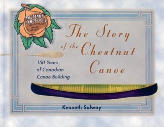 Story of the Chestnut Canoe