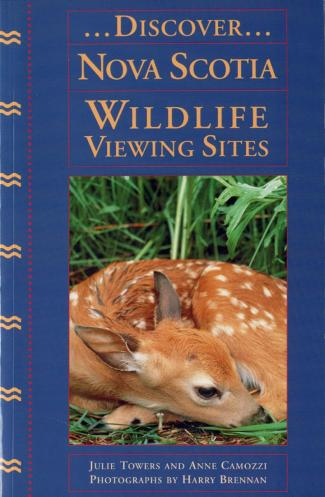 Discover Nova Scotia Guide to Wildlife Viewing Sites