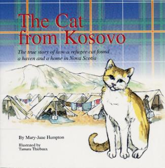 The Cat From Kosovo