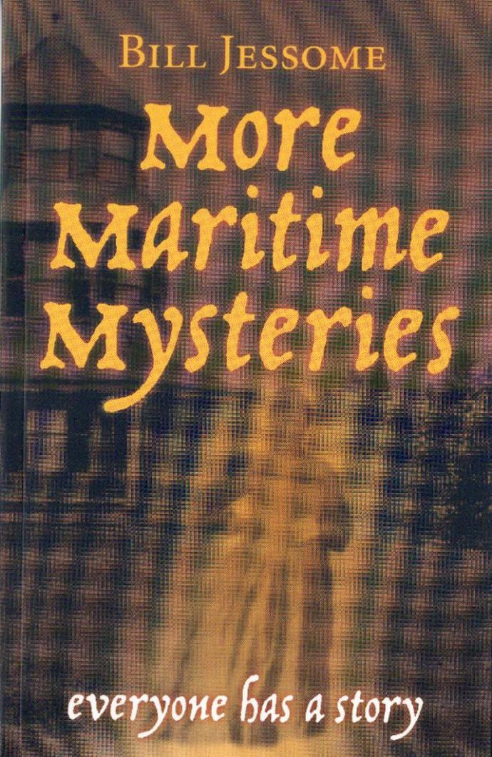 More Maritime Mysteries - Nimbus Publishing and Vagrant Press