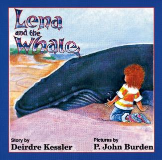 Lena and the Whale