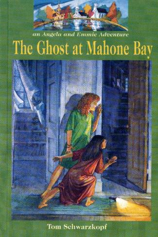 Ghost At Mahone Bay
