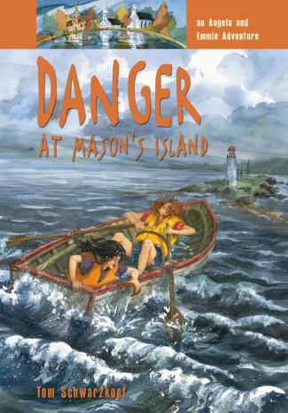 Danger At Mason's Island