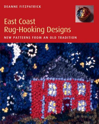 East Coast Rug-Hooking Designs