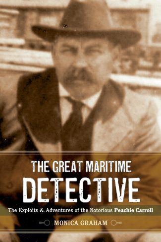 The Great Maritime Detective