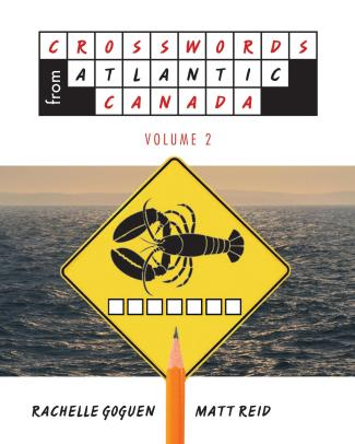 Crosswords from Atlantic Canada Volume 2