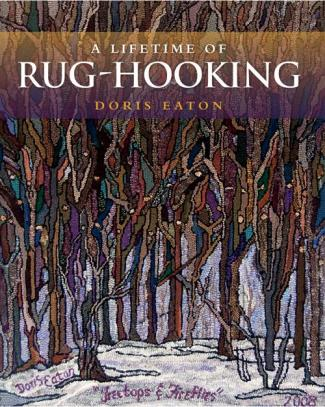 Lifetime of Rug Hooking