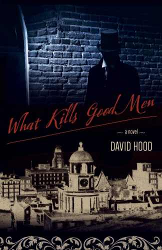 What Kills Good Men