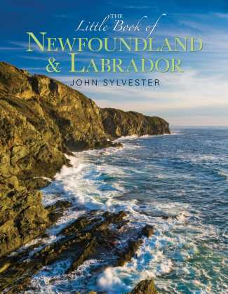 Little Book of Newfoundland and Labrador
