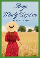 Anne of Windy Poplars (Vol 4)