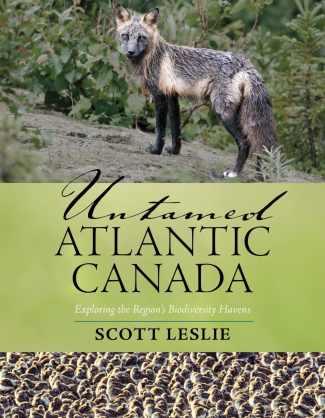 Untamed Atlantic Canada