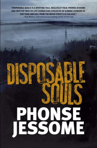 Disposable Souls