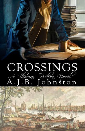 Crossings: A Thomas Pichon Novel