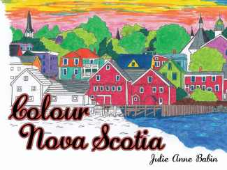 Colour Nova Scotia