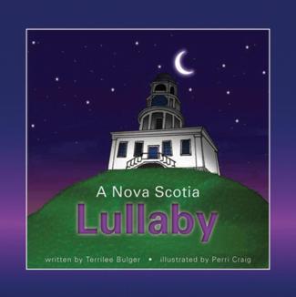 Nova Scotia Lullaby